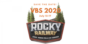 VBS 2020 save the date